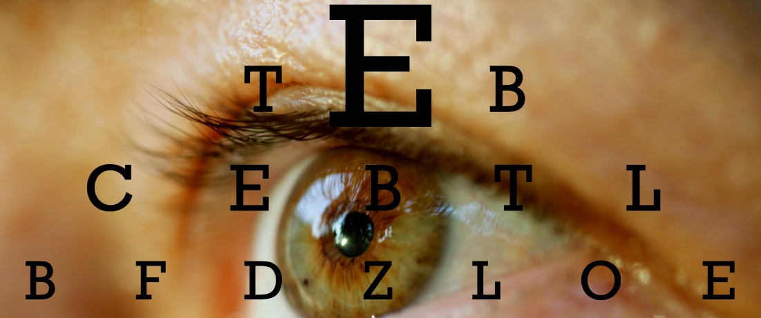 THE TRUTH ABOUT EYESIGHT