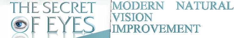 Modern Natural Vision Improvement